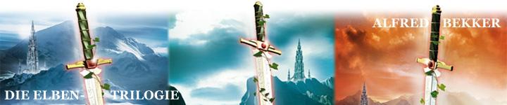 Banner Elben-Trilogie