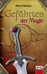 Cover Gefährten der Magie