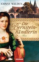 Cover Die Bernsteinhändlerin