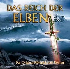 Das Reich der Elben Hörspiel