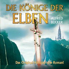 Die Könige der Elben Hörspiel