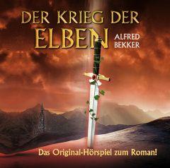 Der Krieg der Elben Hörspiel