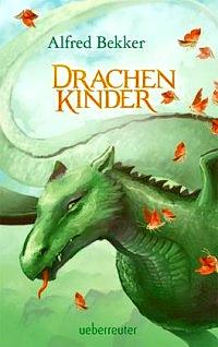 Bekker - Drachenkinder