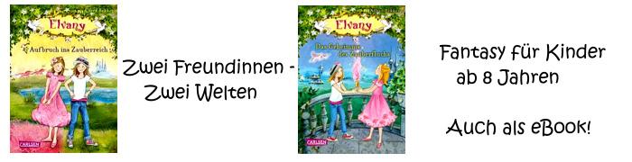 Elvany - Fantasy für Kinder