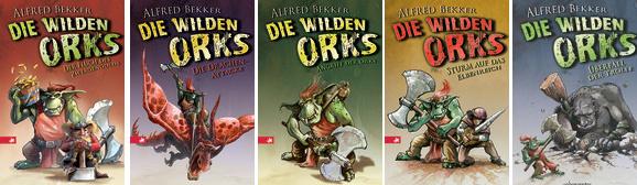 Mehr von den wilden Orks? Hier klicken!