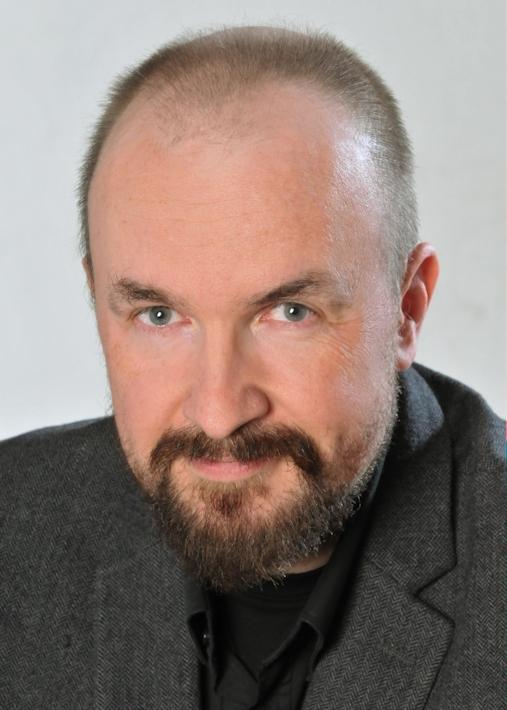 Alfred Bekker schreibt John Sinclair Romane