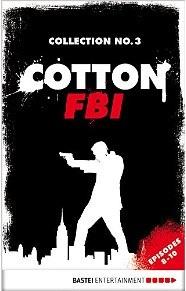Cotton FBI Collection No. 3