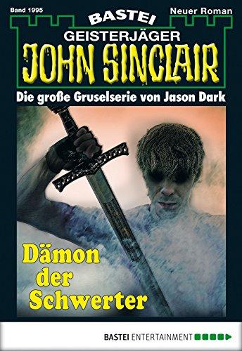 John-Sinclair-Folge-1995-Dämon-der-Schwerter