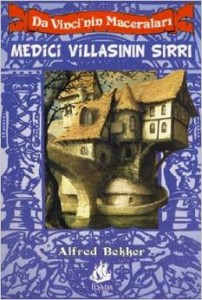 Medici Villasinin Sirri - Da Vinci'nin Maceralari