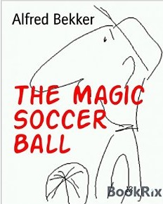 The Magic Soccer Ball